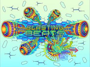 Blasting Beats