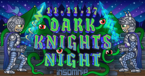 Dark Knights Night