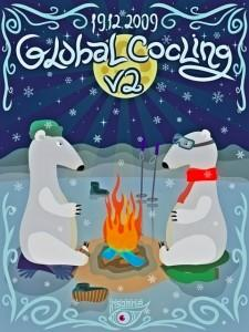 Global Cooling party part 2