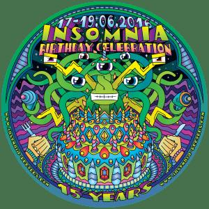 Insomnia Birthday Celebration (15 Years Anniversary)
