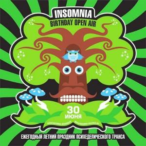Insomnia birthday open air 2006