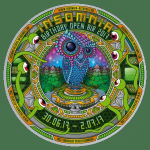 Insomnia Birthday Open Air 2017