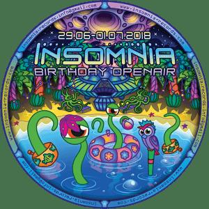 Insomnia Birthday Openair 2018