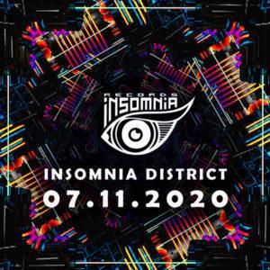 Insomnia District