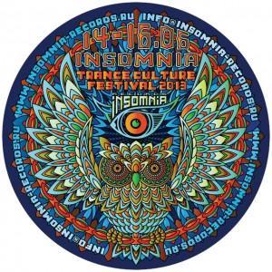 Insomnia Trance Culture Festival 2013