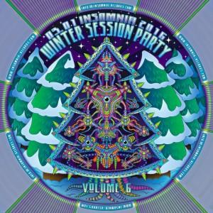 Insomnia Winter Session Party (vol.6)