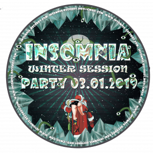 Insomnia Winter Session (vol.9)