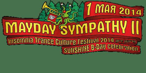 Mayday Sympathy II