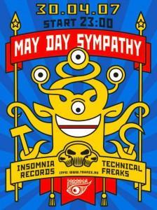 Mayday Sympathy