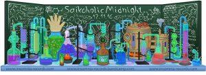 Saikoholic Midnight