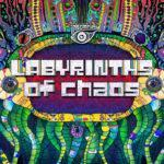 v​/​a - Labyrinths of Chaos - Insomnia Records