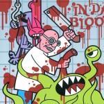 VA - In Da Blood