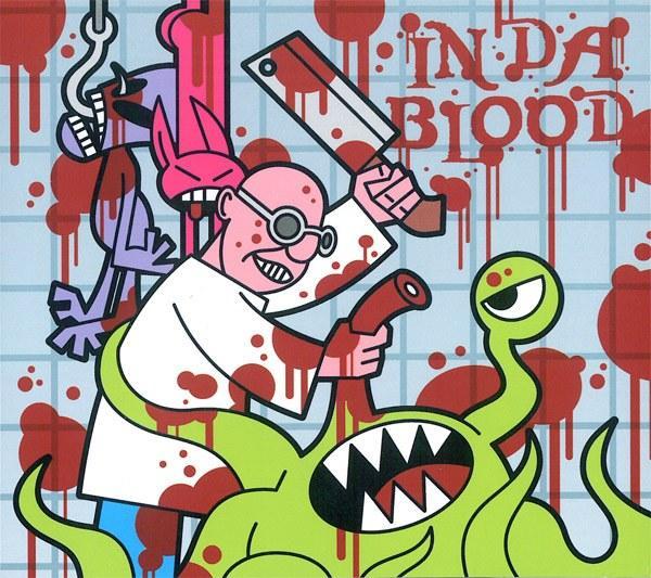 In Da Blood