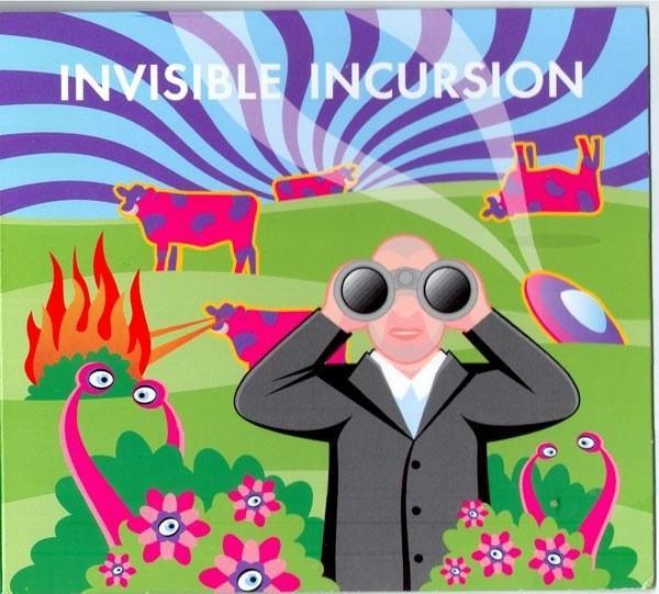 Invisible Incursion