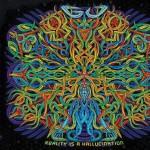 Gu - Reality is a Hallucination