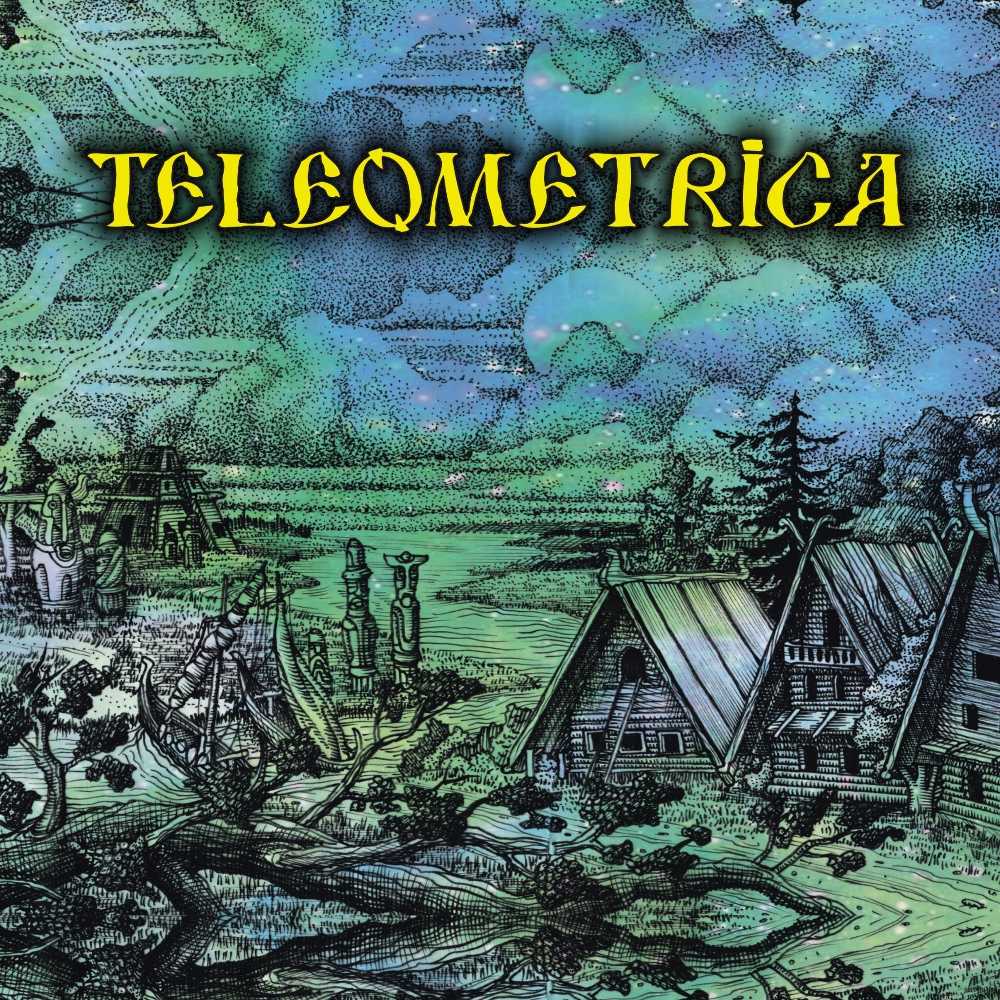 Teleometrica