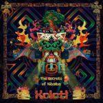 Xolotl - The Secrets of Xibalba - Insomnia Records
